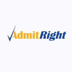 AdmitRight logo