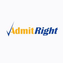 AdmitRight logo