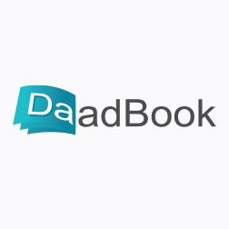 DaadBook logo
