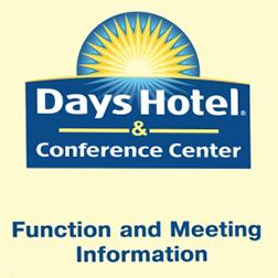 Days Hotel brochure