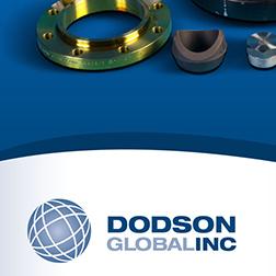 Dodson poster