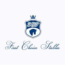 First Choice Stables logo