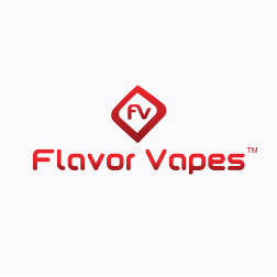 FlavorVapes logo