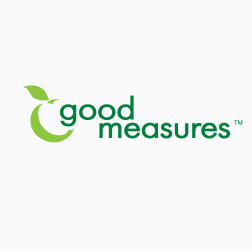 Good Measures logo