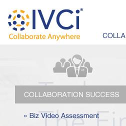 IVCI web design