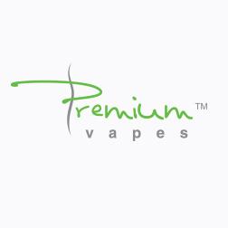 Premium Vapes logo