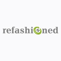 Refashioned logo