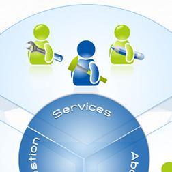 SmartWay web design