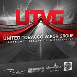 UTVG trade show