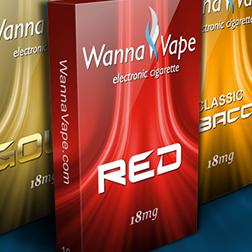 WannaVape 3D