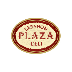 Lebanon Plaza logo