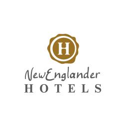 NewEnglander hotels logo
