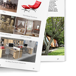 FurnishNow Magazine