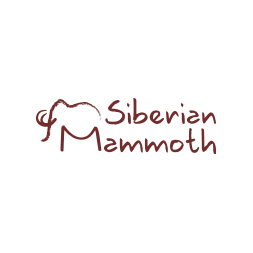 Siberian Mammoth logo