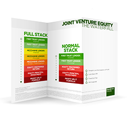 Joint Venture Infographics