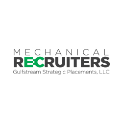 Mechanical Recruiters logo