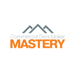 Commercial Deal Mastery logo
