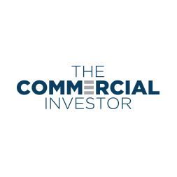 The Commercial Investor logo